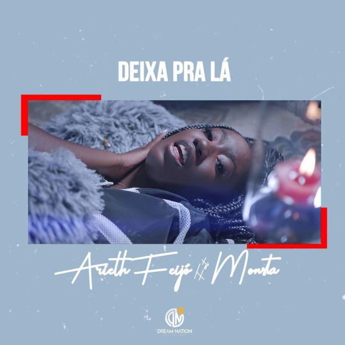 Arieth Feijó - Deixa Pra Lá (feat. Monsta)