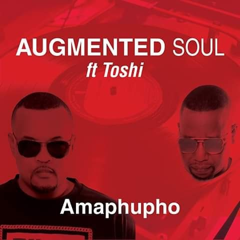 Augmented Soul & Toshi – Amaphupho (Extented Mix) download