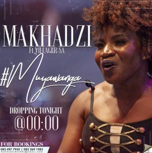 Makhadzi - Muya Wanga (feat. Villager SA)download