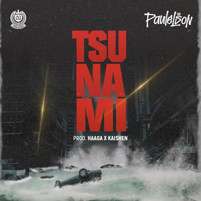 Paulelson - Tsunami 2020