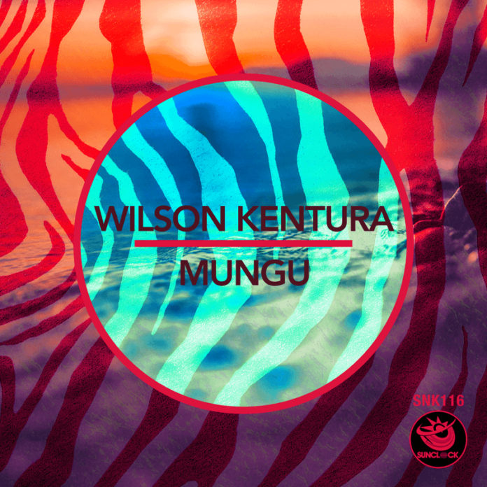 Wilson Kentura - Mungu download mp3