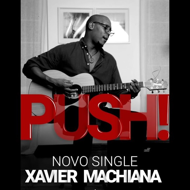 Xavier Machiana - Push! 2020