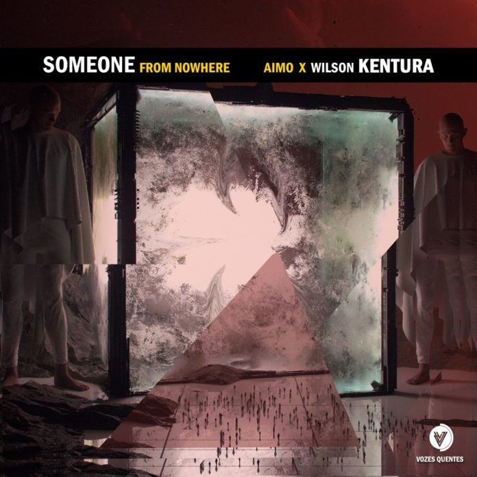 Aimo & Wilson Kentura - Someone From Nowhere download mp3