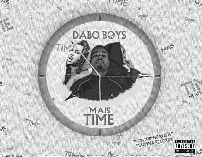 Dabo Boys – Mais Time