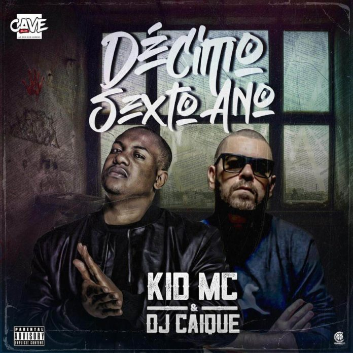 Kid MC & DJ Caique - 2020