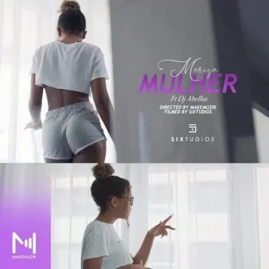 Marcya - Mulher (feat. Dj Abelha)