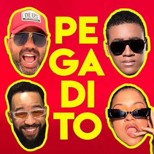Mastiksoul, Ash - Pegadito (feat. Anselmo Ralph, Blaya & Laton)