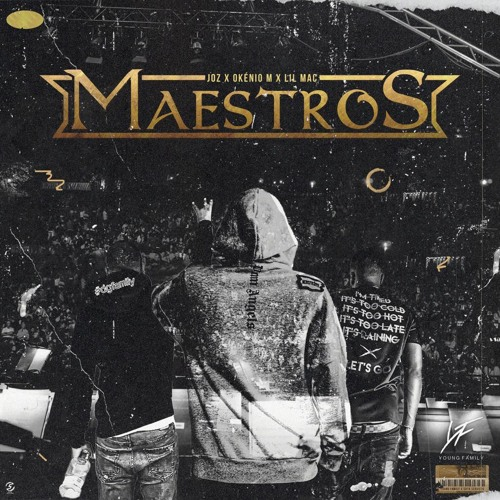 Young Family - MAESTROS