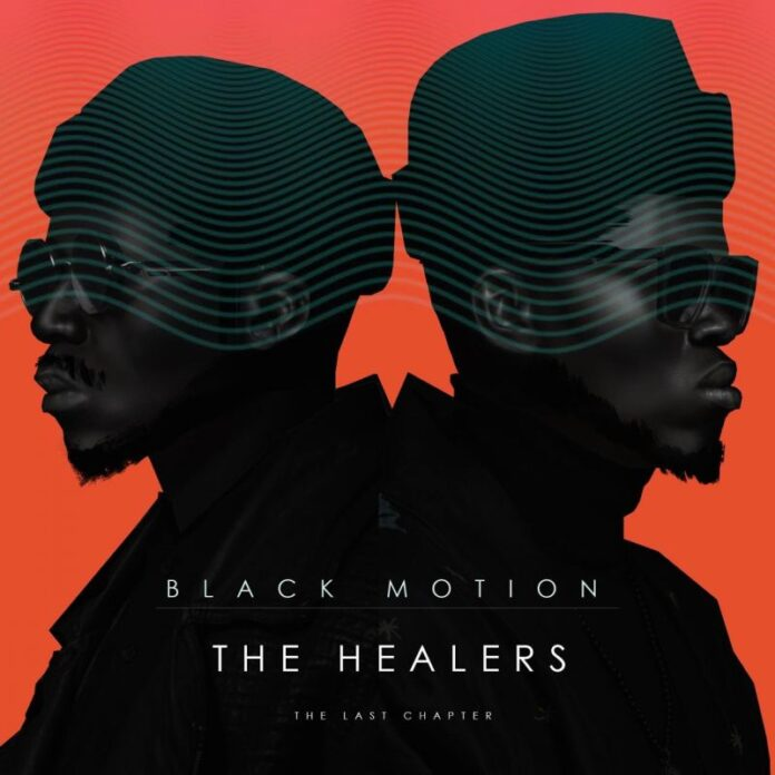 Black Motion – Soyeka (feat. Caiiro & Tabia)