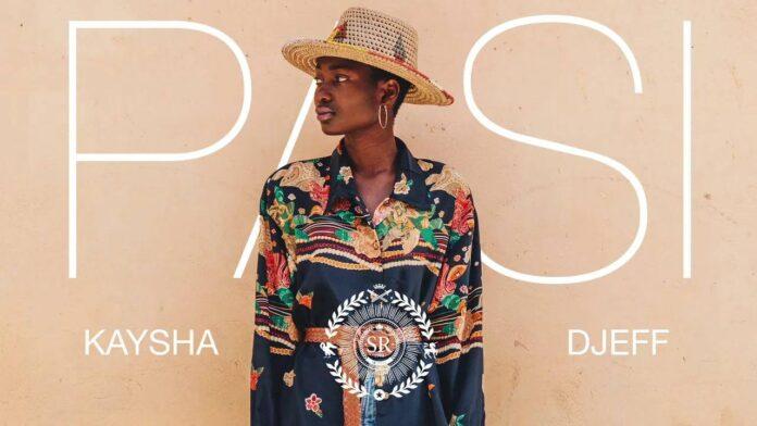 Kaysha x DJEFF - Pasi