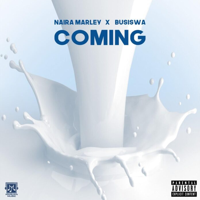 Naira Marley & Busiswa - Coming