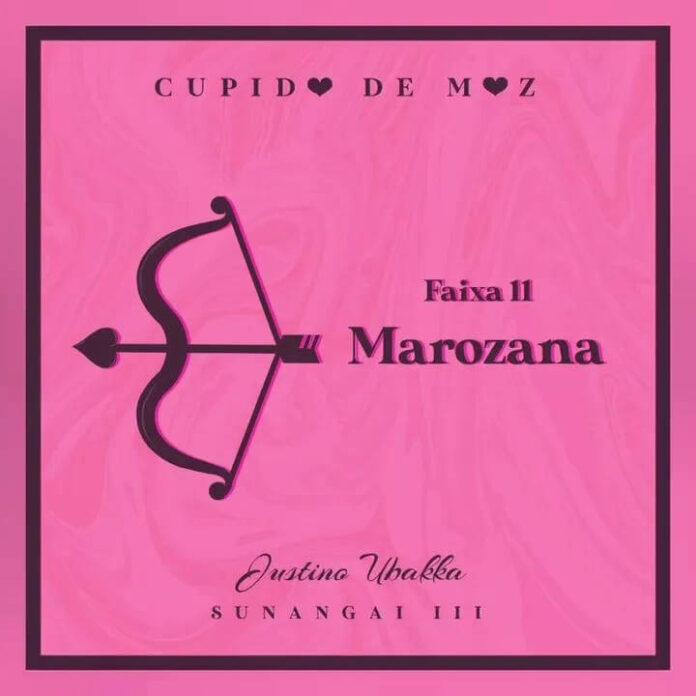 Justino Ubakka - Marozana
